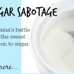 My sweet addiction: Battling the sugar ninja