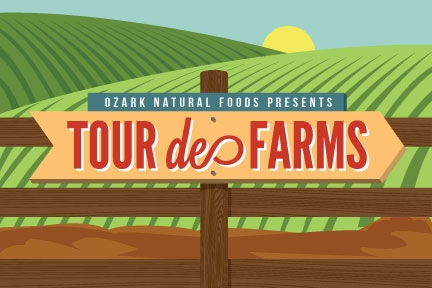 Mealtime Mama: Info on a local farms tour event + a recipe!