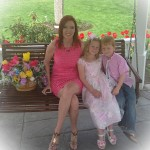 5 Minutes with a Mom: Beth Christy Hamilton
