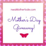 A Mother's Day giveaway you'll LOVE!