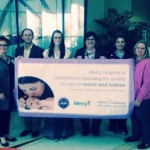 Mercy Health of NWA recognized by March of Dimes for reducing elective deliveries