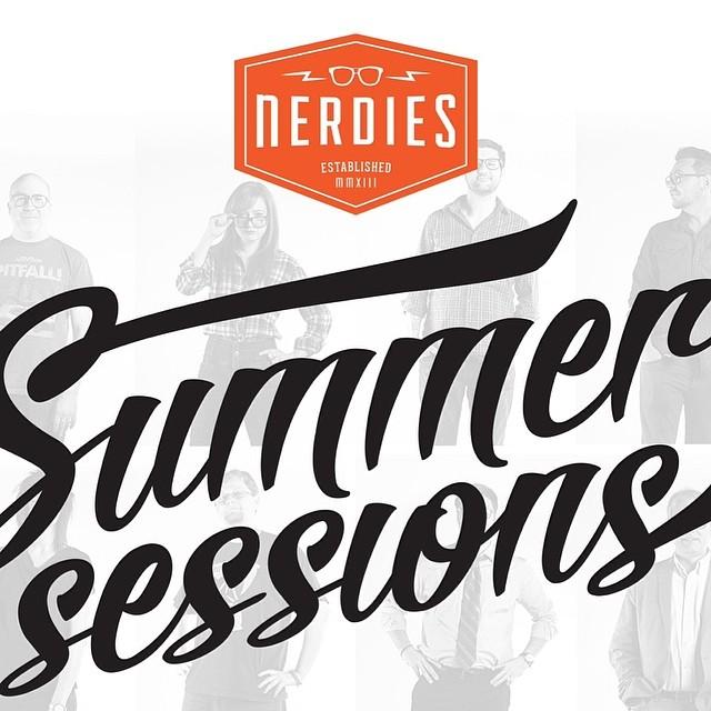 nerdies summer