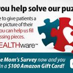 Want to win a $100 gift card? Fill out this survey!