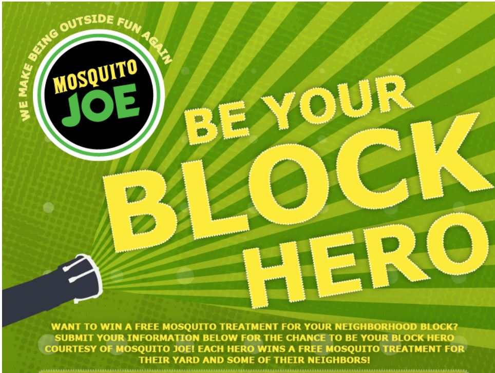 block hero graphic