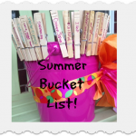 How to make a Summer Bucket List + 25 ideas for things to do in Northwest Arkansas!