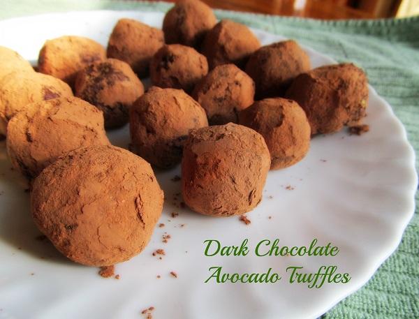 kaylin's truffles