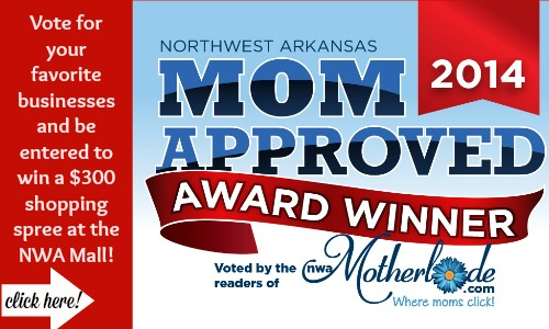 mom approved awards slider