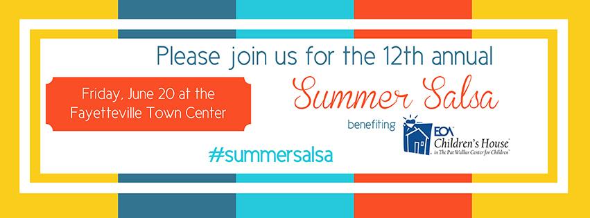 summer salsa logo