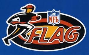 NFL Flag pic