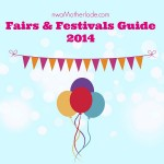 NWA Fairs & Festivals Guide, Summer/Fall 2014