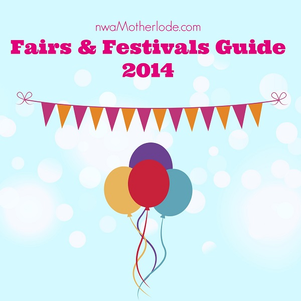 fairs and festivals guide 2014