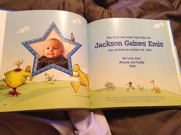 jackson book 2