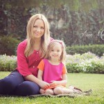 5 Minutes with a Mom: Rachel Burks