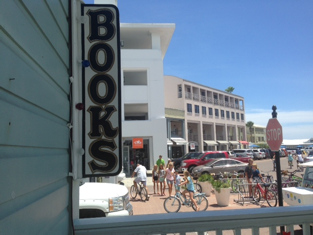Sun Dog Books, Seaside