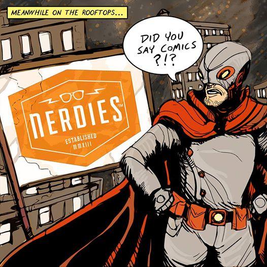comics comic