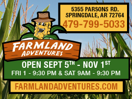 farmland adventures 2014