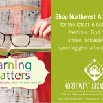 Back-to-School savings at the Northwest Arkansas Mall!