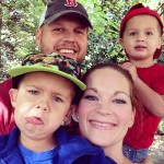 Five Minutes with a Mom: Hannah Carter
