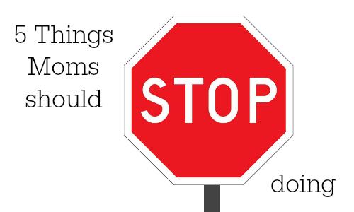 stop doing slider
