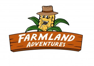 Farmland Adventures in Springdale, corn mazes, games, animals and more, 2017