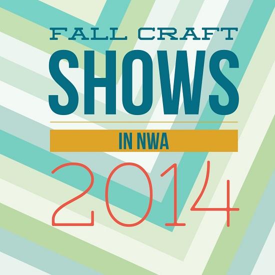 Fall Craft Fair Northwest Arkansas