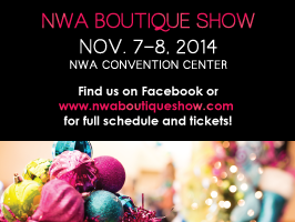 nwa boutique show ad