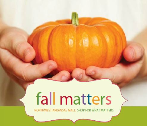nwa mall fall matters