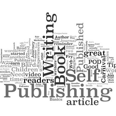 self publishing, nerdies