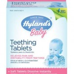 Baby Gear & Gadgets: Teething symptoms and fave products to help