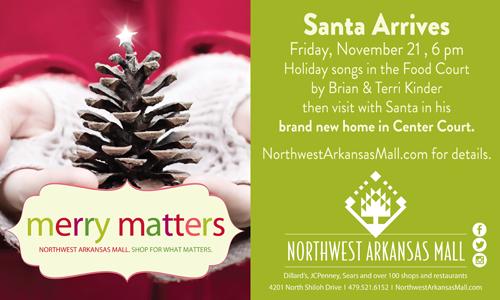 NWA Mall November
