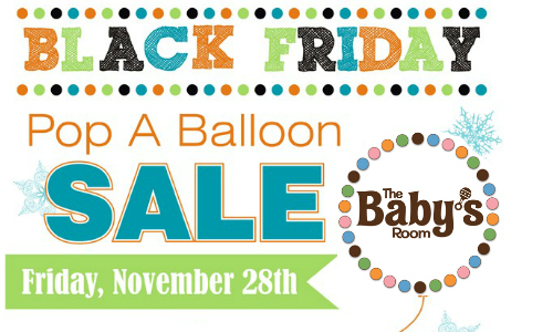 babys room black friday