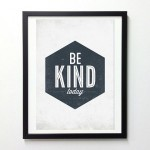 Devotion in Motion: Kindness 101