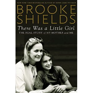 brooke shields book