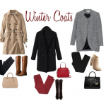Fashion Fairy Godmother: Winter Coat Fashions