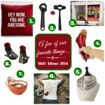 Gift Ideas for Christmas 2014