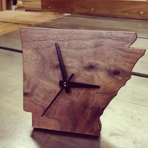 Andi clock