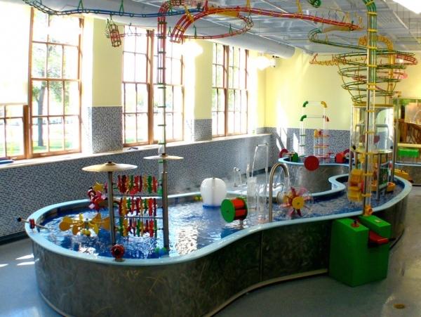 amazeum exhibit