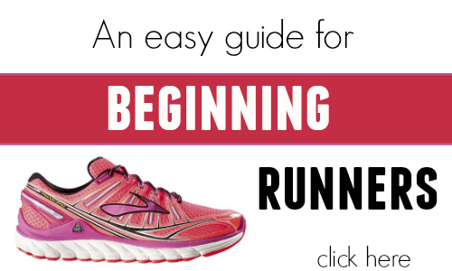 Marathon Mama: An easy guide for beginning runners