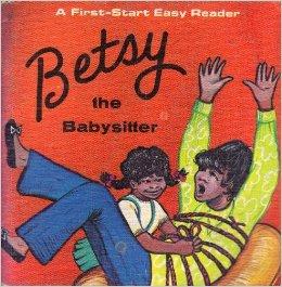 betsy the babysitter