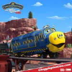 Giveaway: FREE Chuggington Live tickets will make a great Christmas gift!
