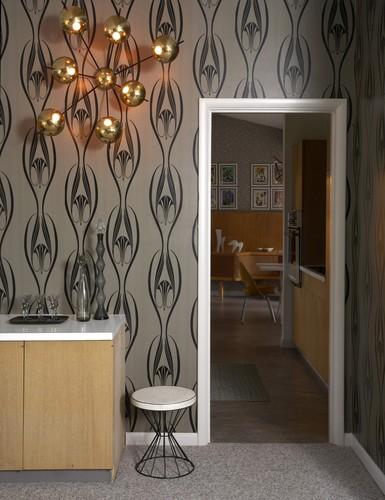 james + james temporary wallpaper