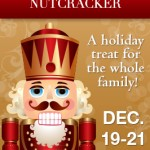 Giveaway: Tickets to the Nutcracker at Walton Arts Center