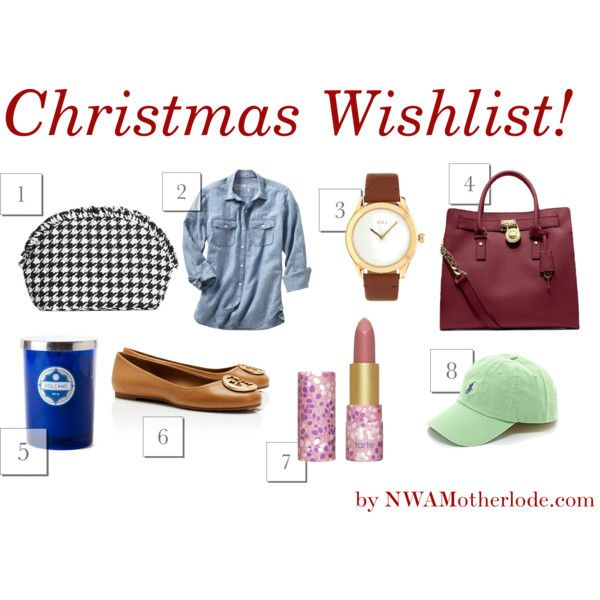 Fashion Fairy Godmother: A fashionable wishlist