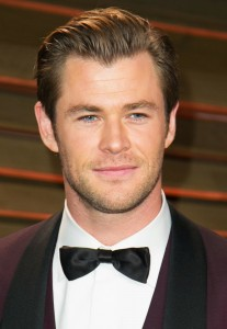 chris hemsworth 2014 2