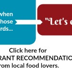 Where should we eat in Northwest Arkansas? Restaurant recommendations by local food lovers