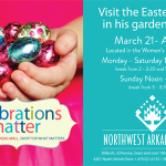 2015 Northwest Arkansas Easter Egg Hunts and Activities