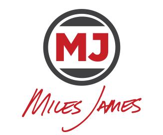 miles james