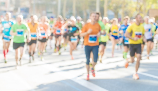 Marathon Mama: What's next, runners?