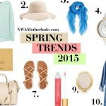 Fashion Fairy Godmother: Inspiration for Spring outfits