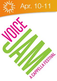 voice jam